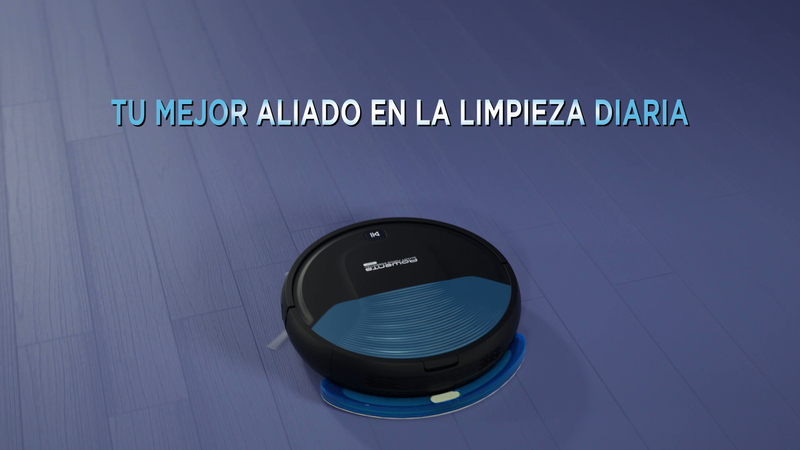 SMART FORCE™ ESSENTIAL AQUA NEGRO Y AZUL