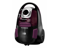 CITY SPACE CYCLONIC FACELIFT MORADO Y NEGRO + 2 ACCESORIOS