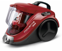 COMPACT POWER CYCLONIC ROJO Y NEGRO