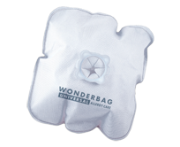 Bolsa de aspirador wonderbag allergy care x 4 WB484720